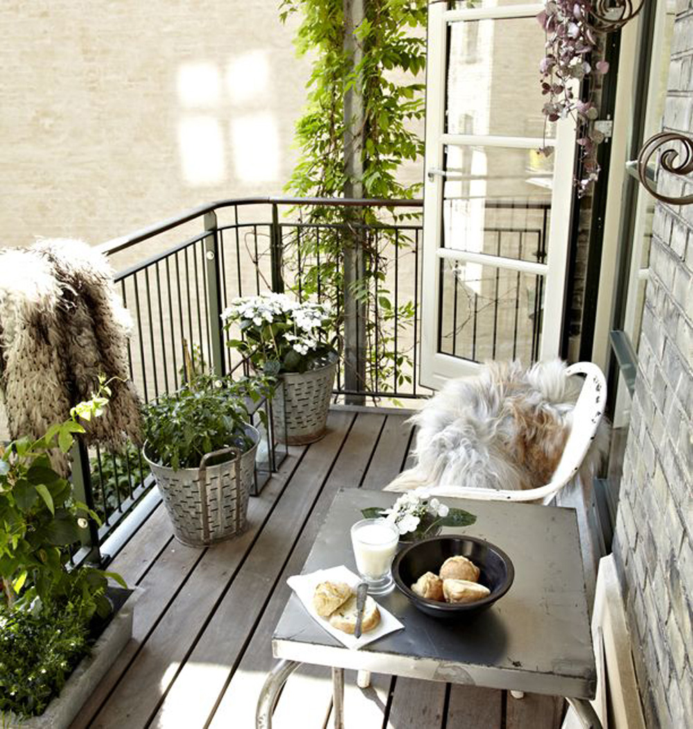 Pinterest Home Decor 2014: TERRACE INSPIRATION
